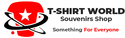 T-SHIRT WORLD Townsville